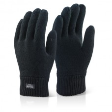 BeeSwift Thinsulate Knitted Acrylic Gloves