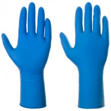Hi-Risk Latex Gloves