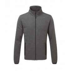 Melford Full Zip Sweater
