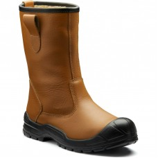 Dickies Dixon Lined Rigger Boot