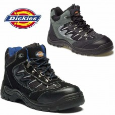 Dickies Storm II Safety Boot