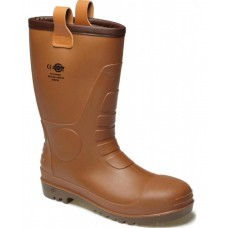 Dickies Groundwater Safety Boot
