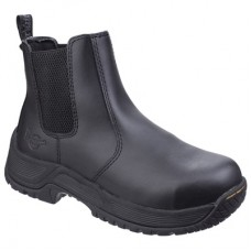 Dr Marten Drakelow Pull On Dealer Boot