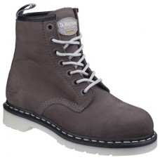 Dr Marten Maple Ladies Lace Up  Boot