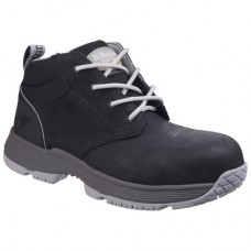 Dr Marten Westfall Ladies Mid Boot
