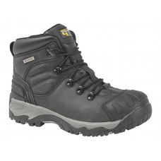 Grafters M514A Safety Boot