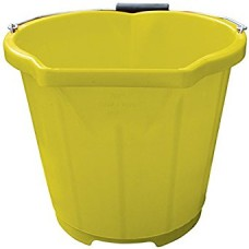 Scoop and Pour Bucket 13LTR/3G