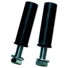 Asphalt Fixing Bolts - Pack of 2