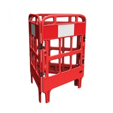 Portagate 3 Gate Compact Barrier