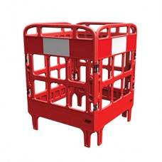 Portagate 4 Gate Compact Barrier