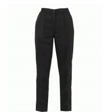Orbit Ladies Trousers - Straight leg