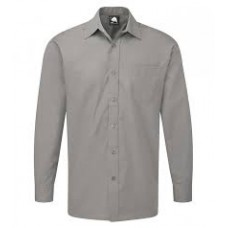 Orn The Essential Long Sleeve Shirt