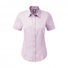 Orn The Essential Short Sleeve Blouse