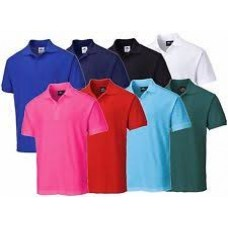 Portwest Naples Ladies Polo Shirt