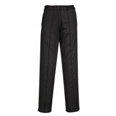 Ladies elasticated trouser