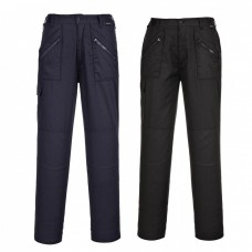 Portwest Ladies action trouser