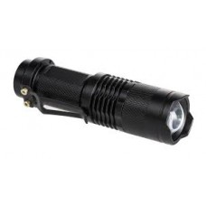 Portwest High Powered Pocket Torch