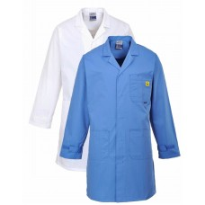 Portwest Anti-Static ESD Coat