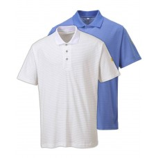 Portwest Anti-Static ESD Polo Shirt