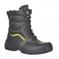 Portwest Steelite Fur Lined Protector Boot S3 CI