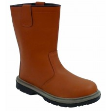 Portwest Steelite Rigger Boot Pro S1P HRO (unlined)