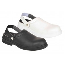 Portwest Steelite Safety Clog SB AE