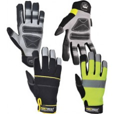 Portwest Tradesman - High Performance Glove