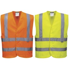 Portwest MeshAir Band & Brace Vest