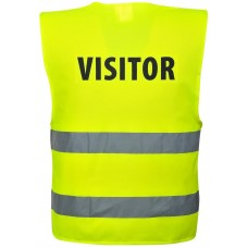 Portwest Visitor Vest