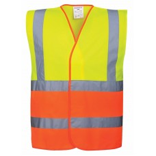 Portwest Two Tone Vest