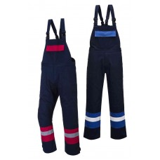 Portwest Bizflame Plus Bib and Brace