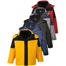 Portwest Avimore 3 in 1 Jacket