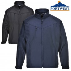 Portwest Oregon Softshell Jacket (2L)