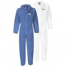 Portwest BizTex SMS Coverall Type 5/6 (Box of 50)