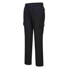 Portwest Stretch Slim Combat Work Trouser
