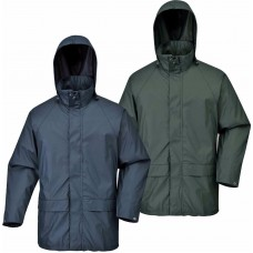 Sealtex air jacket
