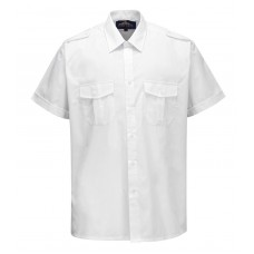 Portwest Pilot Shirt - Short Sleeves