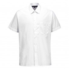 Portwest Classic Shirt - Short Sleeves