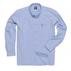 Portwest Oxford Shirt - Long Sleeves