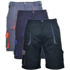 Portwest Texo Contrast Shorts