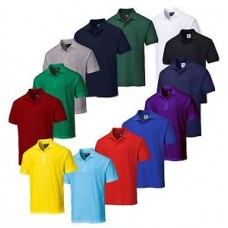 Naples polo shirt