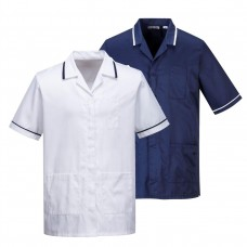 Portwest Health care mens tunic