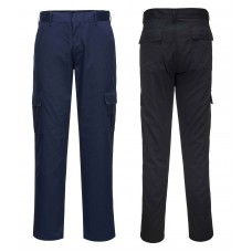 Portwest Slim Fit Combat Trouser