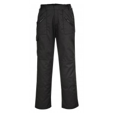 Portwest Action Trouser, with Back Elastication