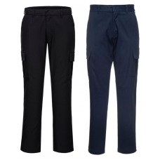 Portwest Stretch Slim Combat Trouser