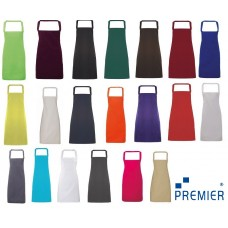 Premier Apron (no Pocket)