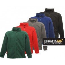 Regatta Thor 300 Anti Pill Symmetry Full Zip Warm Outdoor Leisure Fleece Jacket
