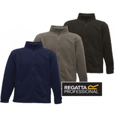 Regatta Professional Men's Thor 350 Fleece Warm Jacket Anti Pill