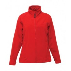 Regatta Ladies Print Perfect Soft Shell Jacket