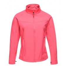 Regatta Ladies Uproar Soft Shell Jacket